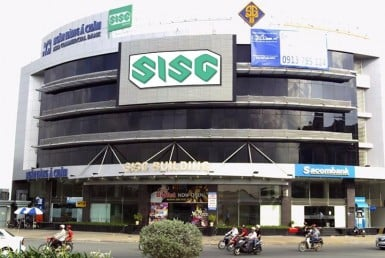 sisc building office for lease for rent in binh chanh ho chi minh