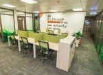 Solution Office Vincom