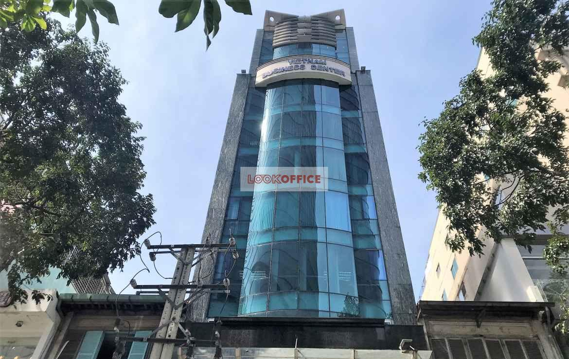vietnam business center office for lease for rent in district 1 ho chi minh