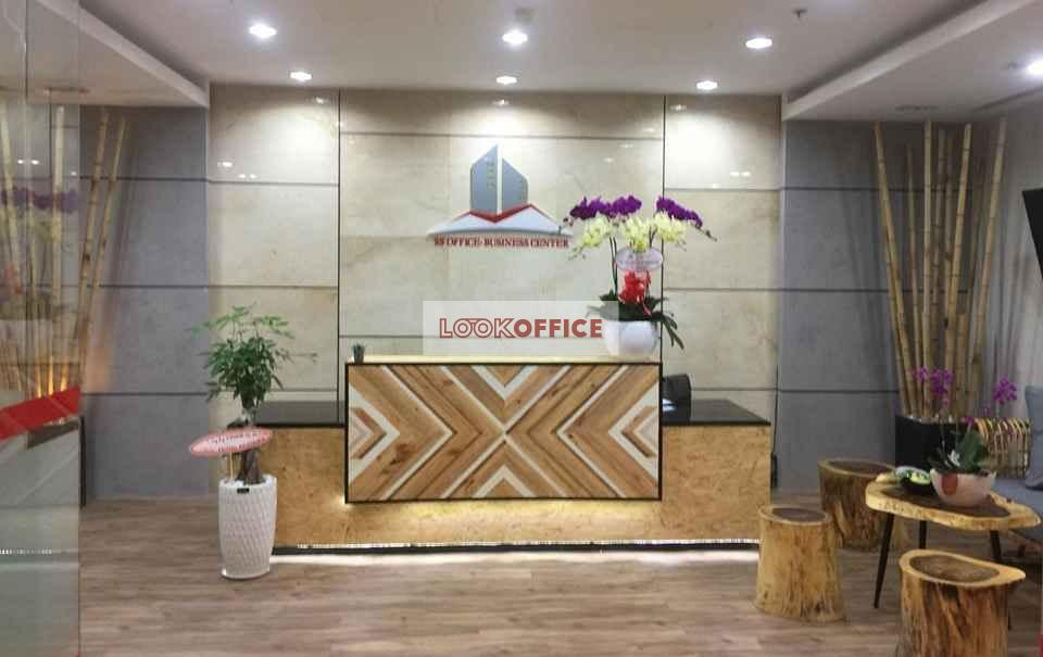 5s office office for lease for rent in ho chi minh