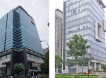 beautiful saigon office for lease for rent in 7 ho chi minh