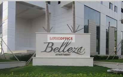 belleza building office for lease for rent in 7 ho chi minh