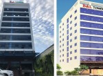 b&l tower office for lease for rent in binh thanh ho chi minh
