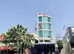 blue office building office for lease for rent in district 2 ho chi minh