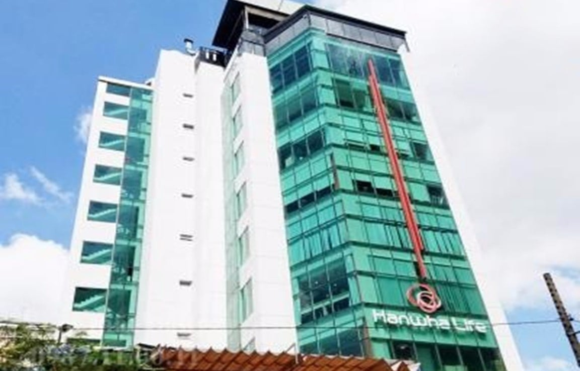century building office for lease for rent in district 3 ho chi minh