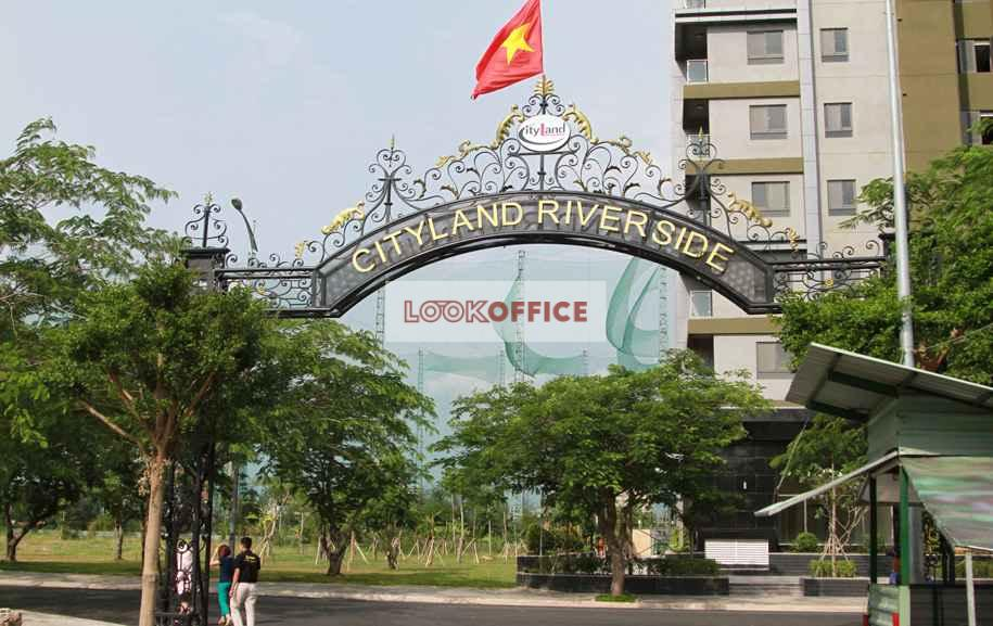 cityland riverside office for lease for rent in 7 ho chi minh
