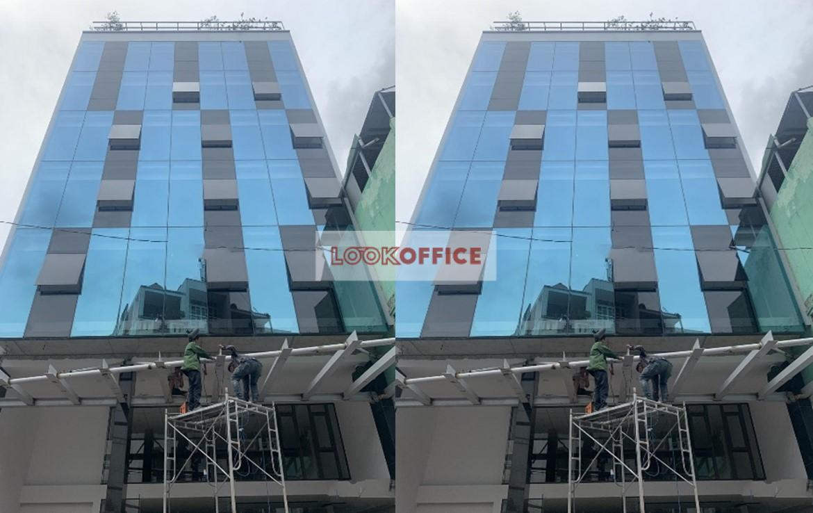 deli office do thanh office for lease for rent in district 3 ho chi minh