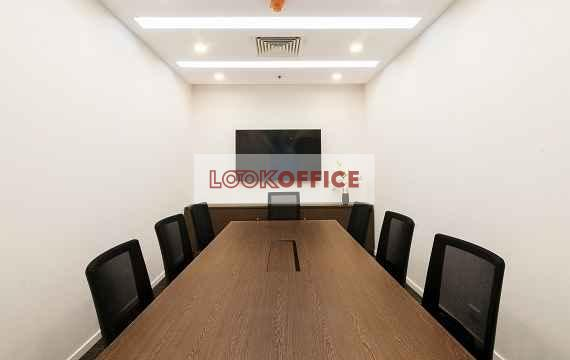 elite business center office for lease for rent in binh thanh ho chi minh