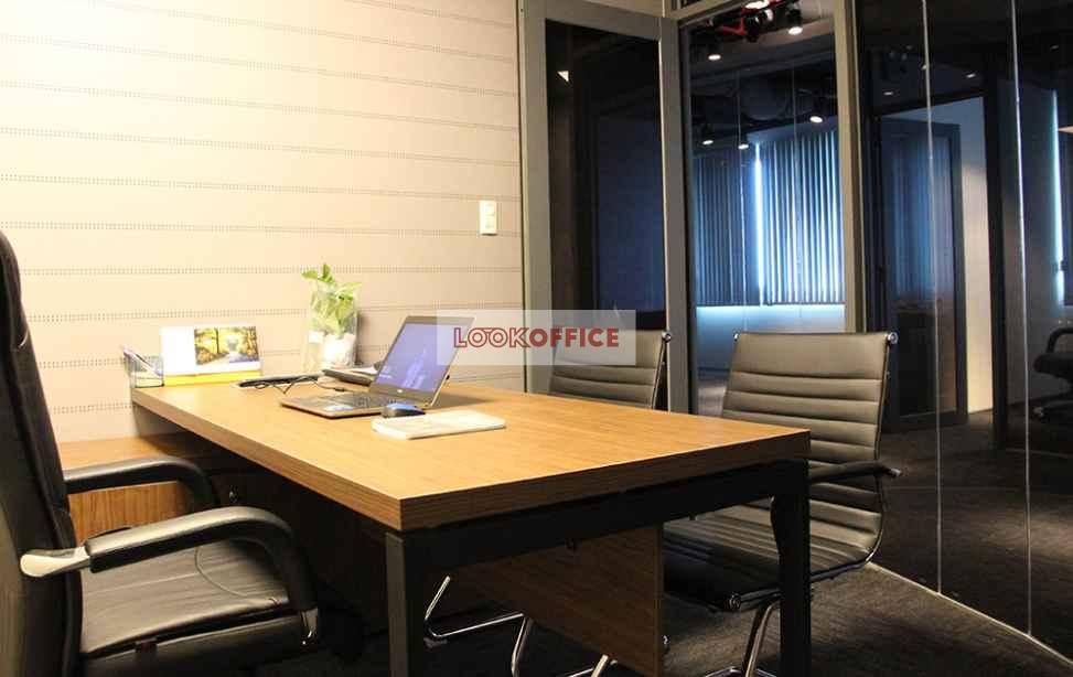 esmart building office for lease for rent in ho chi minh