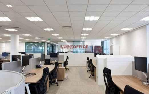 eva building office for lease for rent in 7 ho chi minh