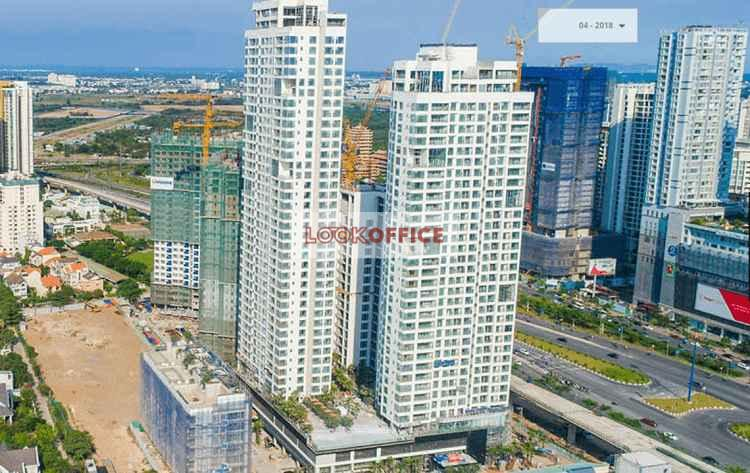 gateway thao dien building office for lease for rent in district 2 ho chi minh