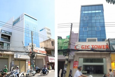 gic cmt8 office for lease for rent in binh thanh ho chi minh