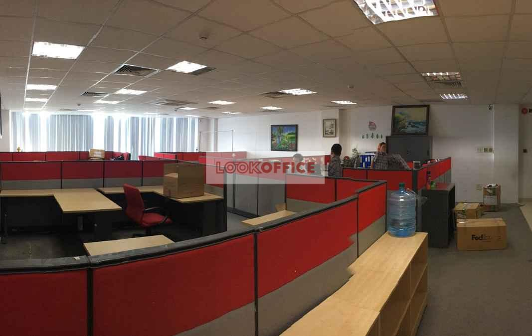 gic golden dien bien phu office for lease for rent in binh thanh ho chi minh