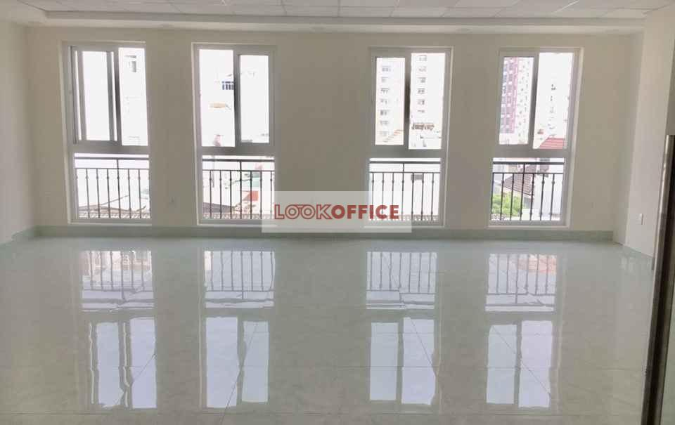 gic golden office for lease for rent in binh thanh ho chi minh