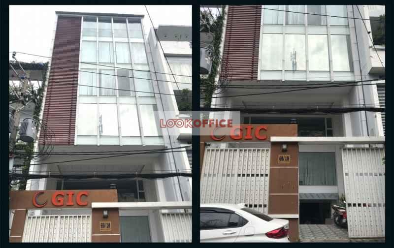 gic vn d2 office for lease for rent in binh thanh ho chi minh