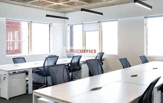 gic vn hoang van thu office for lease for rent in phu nhuan ho chi minh