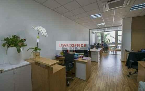 h & n building office for lease for rent in 7 ho chi minh