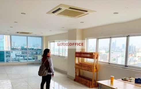 hemera building office for lease for rent in district 7 ho chi minh