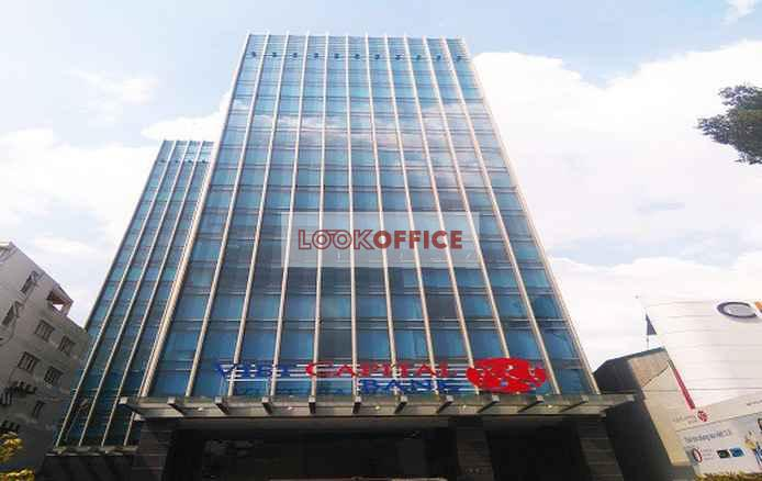 hm town office for lease for rent in district 3 ho chi minh