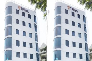 ضلعی 2 ہو چی منہ میں کرایہ پر لینا کیلئے HQ ٹاور آفس