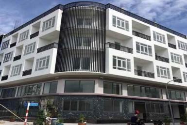 ضلعی 2 ہو چی منہ میں کرایہ کے لئے ایچ ایس بی سی عمارت کا دفتر