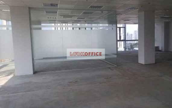imv center building office for lease for rent in district 7 ho chi minh