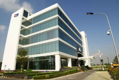 itd building office for lease for rent in district 7 ho chi minh