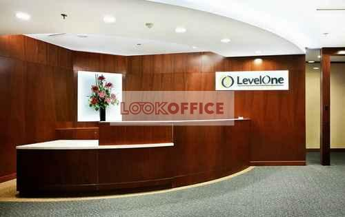 levelone saigon office for lease for rent in district 1 ho chi minh