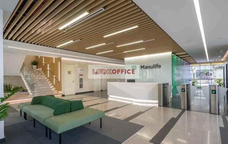 manulife plaza office for lease for rent in 7 ho chi minh