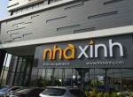 Nha Xinh Building