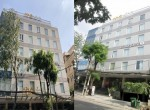 nha xinh building office for lease for rent in district 2 ho chi minh