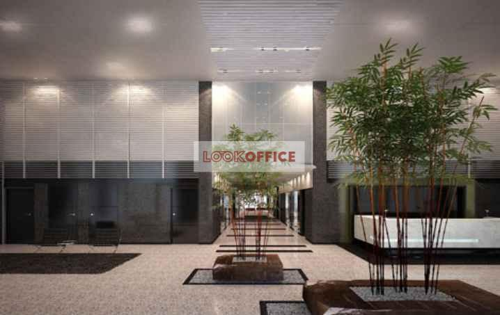 petroland tower office for lease for rent in 7 ho chi minh