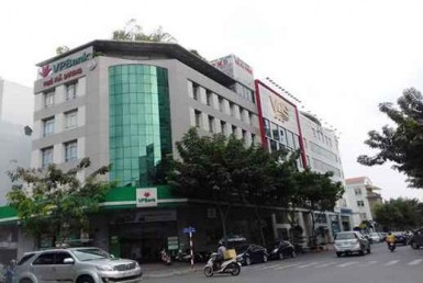 phu ma duong building office for lease for rent in 7 ho chi minh