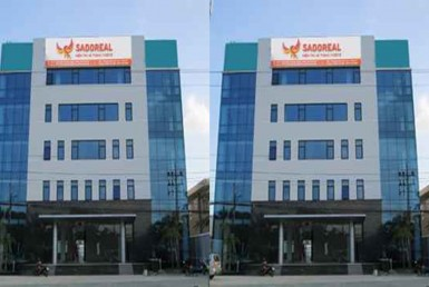 sadoreal building office for lease for rent in district 2 ho chi minh