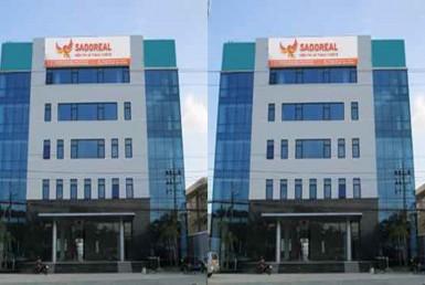 ضلعی 2 ہو چی منہ میں کرایہ کے لئے سادوریل عمارت کا دفتر