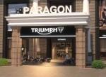 SaiGon Paragon Building