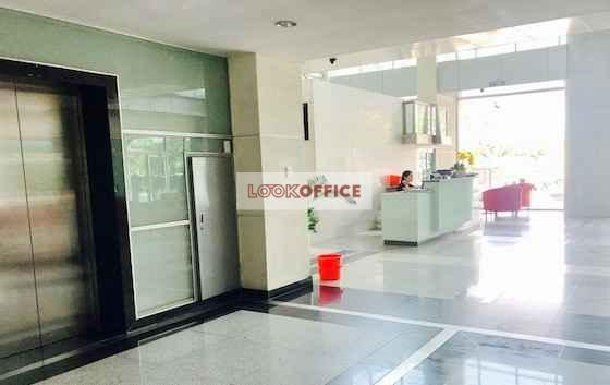 southern cross sky view office for lease for rent in 7 ho chi minh