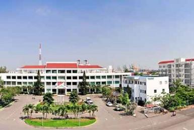 ٹین تھوان کارپوریشن آفس کرایہ پر کرایہ پر ضلع 7 ہو چی منہ میں
