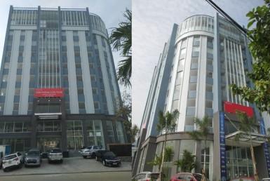 ضلعی 2 ہو چی منہ میں کرایہ پر لینے کیلئے ٹی سی ایل بلڈنگ دفتر