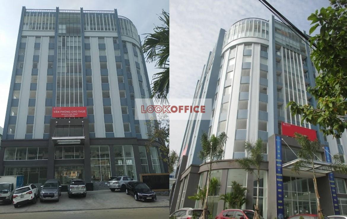 tcl building office for lease for rent in district 2 ho chi minh