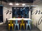 The Galleria Hub