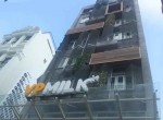 vpmilk building office for lease for rent in district 7 ho chi minh