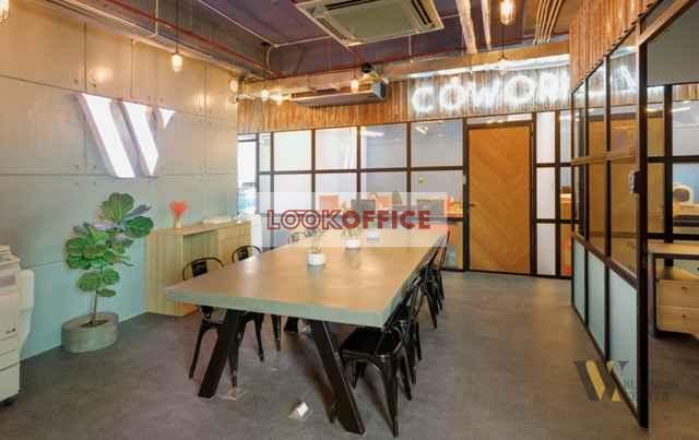 w business center office for lease for rent in district 3 ho chi minh