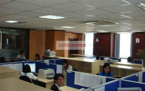 194 golden building office for lease for rent in binh thanh ho chi minh