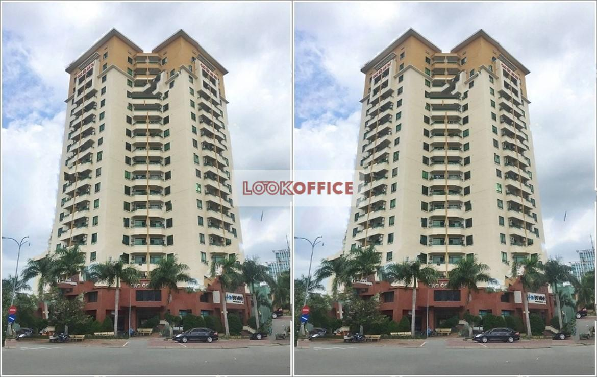 an thinh building office for lease for rent in district 2 ho chi minh