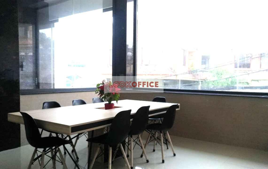 aspace office for lease for rent in district 2 ho chi minh