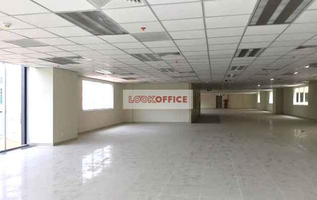 bao lao dong office for lease for rent in district 3 ho chi minh