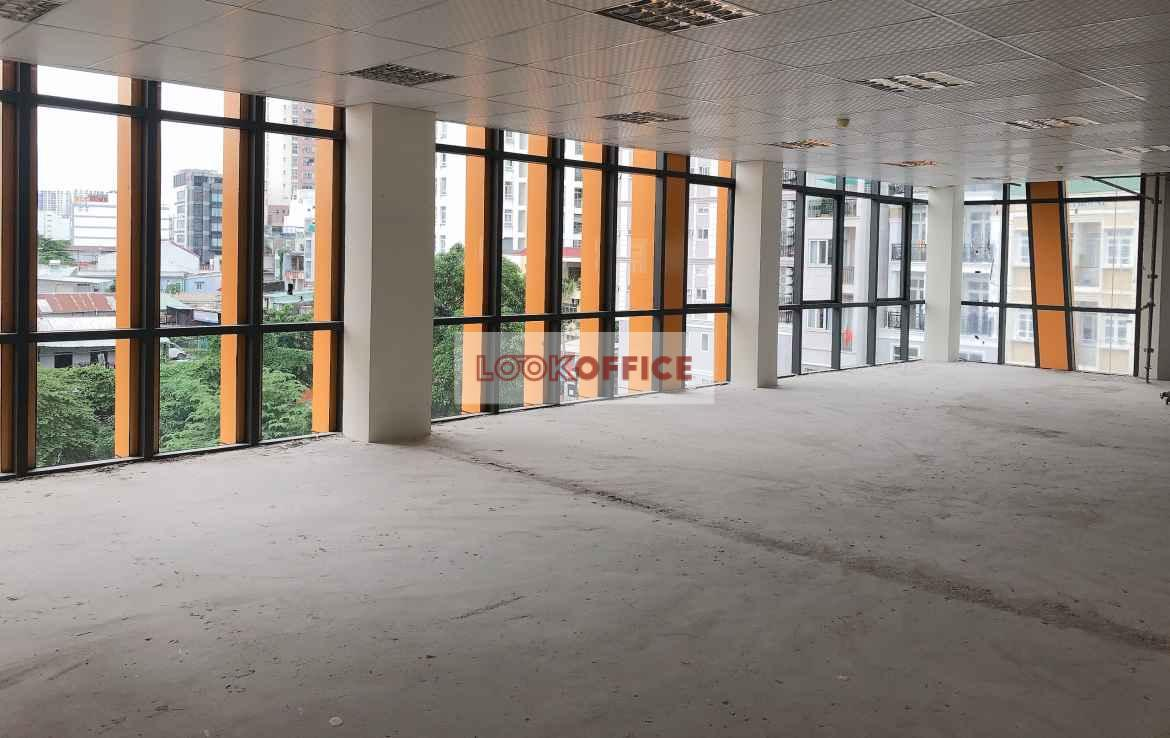bcons tower 2 office for lease for rent in binh thanh ho chi minh