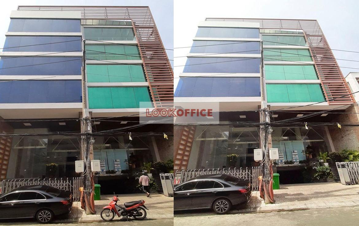 cnc building office for lease for rent in tan binh ho chi minh