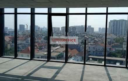 dong tay building office for lease for rent in district 2 ho chi minh